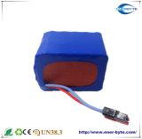 Batteria elettrica 36V 4400mAh del pacchetto/Ncm della batteria di litio del pattino