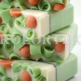Soap Making、Cosmetic Soap Making Suppliesの雲母