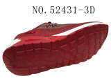 Lady & Hommes Chaussures Semelle PU chaussures chaussures occasionnel Stock