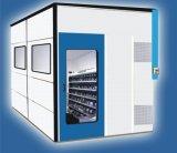Quarto de mistura para a cabine de pulverizador/quarto de mistura da pintura/quartos de mistura da pintura