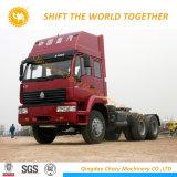 HOWO A7 6X4 420CV Tractor Heavy Duty Truck / Promotor / camión de remolque