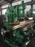 CNCの金属切削工具X5040のためのユニバーサル縦ボーリングの製粉及び鋭い機械