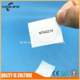 MIFARE Ultralight C Aufkleber des ISO-18092 Protokoll-RFID NFC für Kleinzahlung
