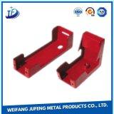 OEM de Vervaardiging van het Metaal van het Blad van het Roestvrij staal/Van het Koolstofstaal voor het Frame van het Bed
