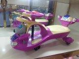 Carro por atacado do balanço do bebê do carro da torção do carro do balanço dos miúdos para vender