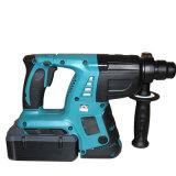 500W 20mm Martelo perfurador perfure três funções martelo eléctrico SDS-plus
