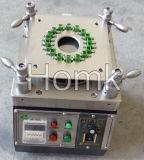 Машины оптического волокна польские для полировать давления (HK-20U)