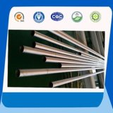 Tube Gr1 soudé par titane d'ASTM B338 19mm