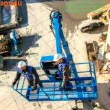 Verwendete und zweite selbstangetriebene teleskopische Dieselarbeitsbühne der HandGeist-Marken-19.80m