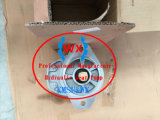 L'usine vendent directement la pompe hydraulique de rechange de commande des vitesses de la pompe à engrenages des pièces Gd611A-1 d'excavatrice de pompe d'Ass'y /Gear de pompe de 23A-60-11200 KOMATSU 23A-60-11200/23A-60-11200
