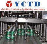 Высокая скорость пленки PE термоусадочную упаковку машины (YCTD)
