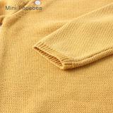 Lavoro a maglia all'ingrosso/vestiti d'abbigliamento lavorati a maglia delle ragazze dell'indumento dei bambini