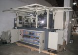 1 Cavity Max 5L Pet oliefles Blowing Mold Machine met CE