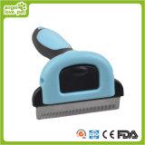 Pente e penteadeira para cabelo para cães (HN-PG348)