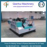 Le CNC Spindless tour rotatif de placage de bois et de la machine de travail /placage tour rotatif