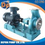 Duplex phase unique en acier inoxydable Pompes centrifuges horizontales Anti-Corrosive chimique