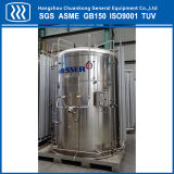 Жидкого аргона и азота в резервуар для хранения кислорода