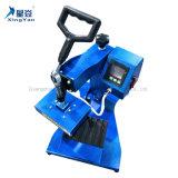 nueva máquina de la prensa del calor de la pluma 6in1 para la impresión de la sublimación de las plumas DIY