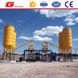 Planta de tratamento por lotes concreta de mistura da estação do Rmc em Vietnam