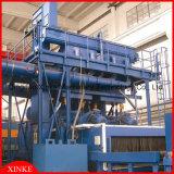 De Oppervlakte die van het metaal en het Vernietigen van het Schot Machine schoonmaken versterken