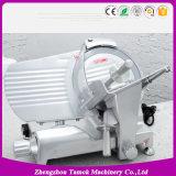 Automático 300mm de diámetro cortadora cortadora de carne