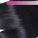 Thicker finaliza 100% Cabelo Humano Malaio Deep Wave Hair