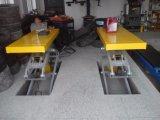 Petits moteur de levage de levage de véhicule de ciseaux/matériel d'emballage