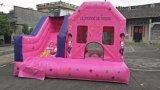 Kind-China-aufblasbares Luft-Schlag-Haus-kommerzielles aufblasbares Springen
