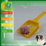 Menos polvo Aroma Durazno Tofu cat litter