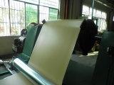 Hoja de aislamiento de aluminio con papel Kraft / Polysurlyn para aislamiento de tuberías