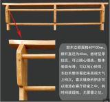 De beste Staaf van de Gymnastiek van de Apparatuur van de Geschiktheid van de Kwaliteit/van de Apparatuur van de Gymnastiek Binnen Houten Muur Opgezette