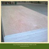madera contrachapada comercial de 4 la ' x8 cubre el fabricante de la madera contrachapada