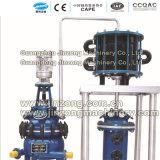 5-200L 안내하는 Glass-Lined 반응기 광저우 Jinzong 기계장치