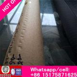 Acoplamiento rico del tungsteno del acoplamiento de alambre de tungsteno