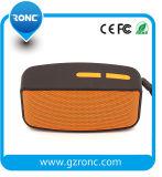 Spreker van Bluetooth van de Grootte van de Verkoop van de fabriek de Draagbare Mini