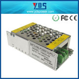 LED Switching Power Supply 24V1.66A 40W