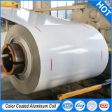 La Chine Prix fabricant bobines en aluminium à revêtement de couleur avec PE/PVDF Peinture