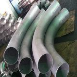 304 316L 5D Efw Adaptador Tubo doble de acero inoxidable