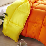 Weicher PolyesterDuvet, warmer HotelDuvet, Microfiber Bettduvet-Steppdecke