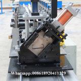 El bastidor de acero enrolladora de luz