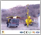 Multi macchina estraente rotativa funzionale della piattaforma di produzione di DTH Blasthole