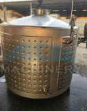 Fermentadora cónica vestida de la cerveza (ACE-JBG-I9)