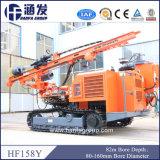 Hf158y marteau perforateur hydraulique pneumatique pour la vente