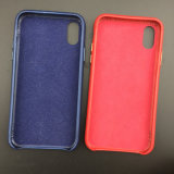 per il caso di cuoio di originale di iPhone 8, per il caso di cuoio Handmade di caso di iPhone 6s