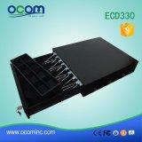 Ecd330 de Zwarte of Witte Lade van het Kasregister van het Staal