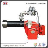 중국제 보일러를 위한 산업 두 배 자연적인 가스 버너