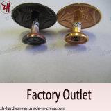 Handvat & Knop van het Kabinet van de Deur van de Legering van het Zink van de Verkoop van de fabriek de het Directe (zh-1601)