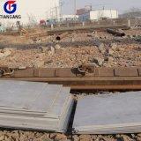 Placa de acero inoxidable En1.4301 304