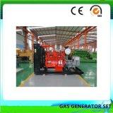 El mejor precio 20-1000kw Biogas Metano generador de potencia generador con Ce/ISO para la venta