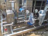 Machine de stérilisation de pasteurisateur de laiterie